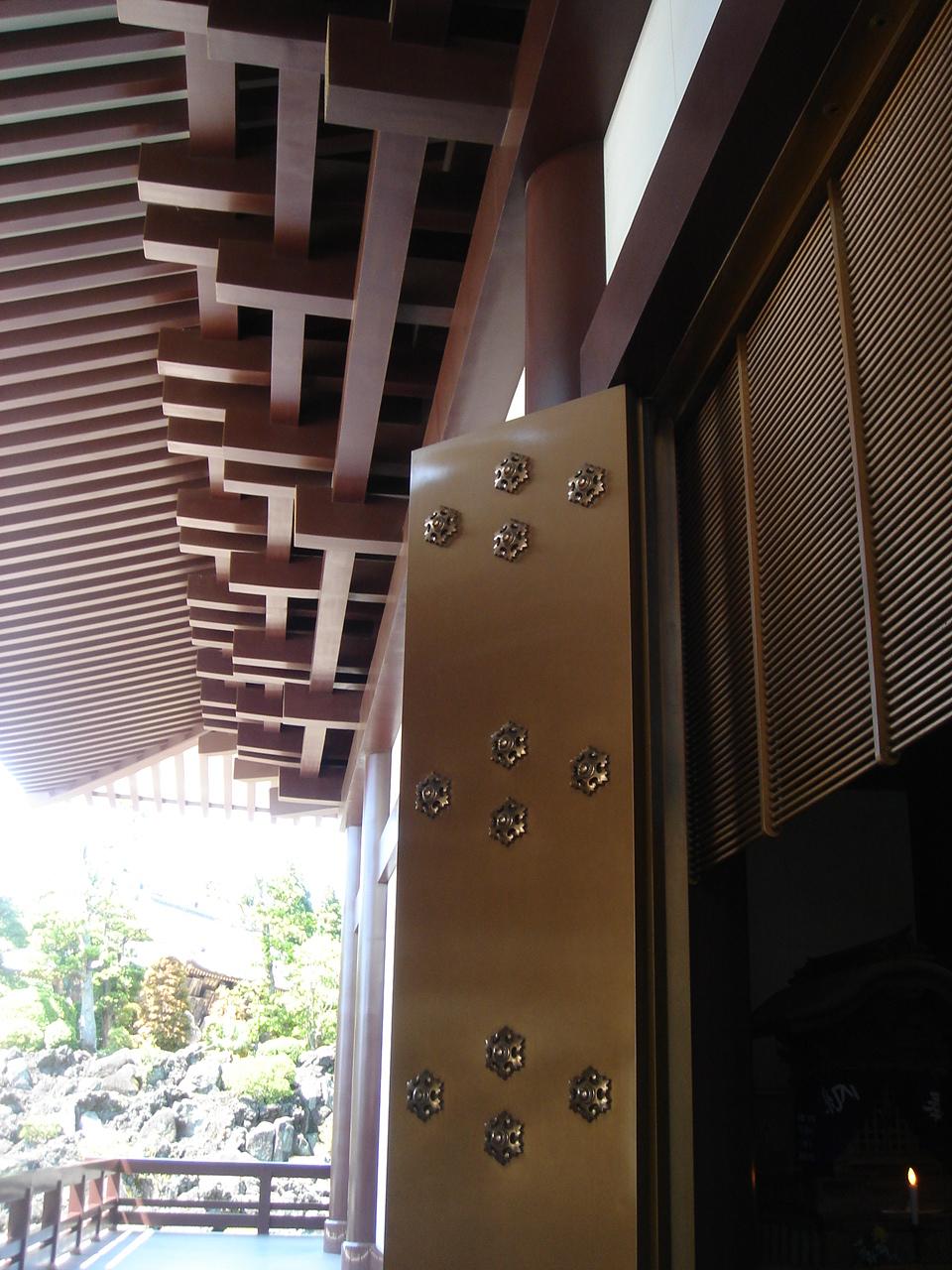 成田山新勝寺 本堂