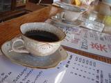 テックコーヒーさんのグアテマラ