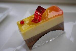 トーウールビヨンさんのケーキ