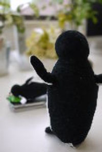 suica's penguin