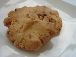 潮来市しんやくるみクッキー