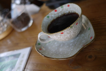鹿嶋市テックコーヒーさんエルサルバトル