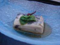 雪月花 胡麻豆腐