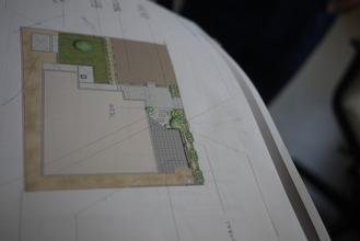 プラスG タイル 平面図
