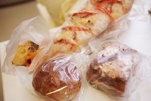 鹿嶋市のおいしいパン