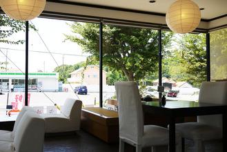 丸三カフェ