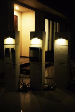 モダンの照明