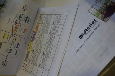 ミッドテリアプロジェクト