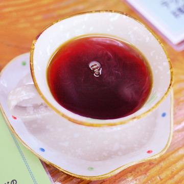 テックコーヒー ペルーチャマナ