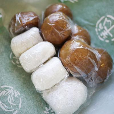 大川菓子屋