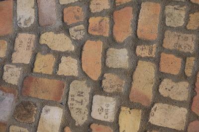 アンティーク煉瓦 オンリーワン