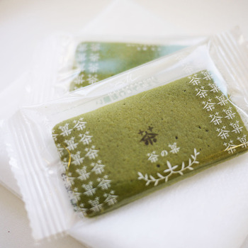 マールブランシェ 茶の菓