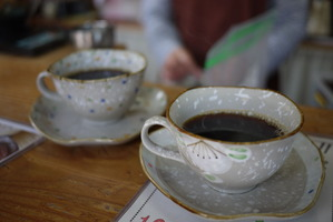 テックコーヒー