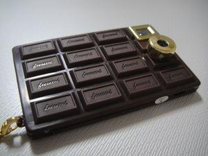チョコレートトイデジ