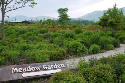 十勝千年の森 メドウガーデン