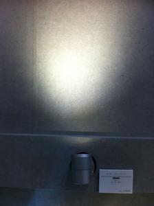 LEDスポット ワイド