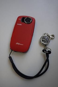 コダック ポケットビデオカメラ