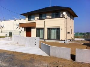 N様邸 塗装前 (3)