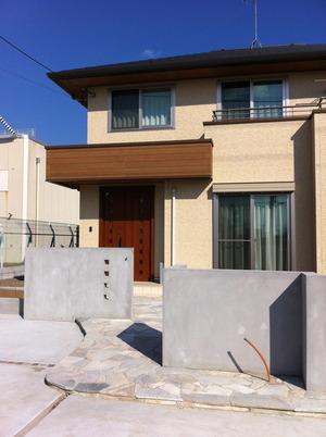 N様邸 塗装前 (5)