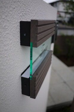 LEDサイン Armis